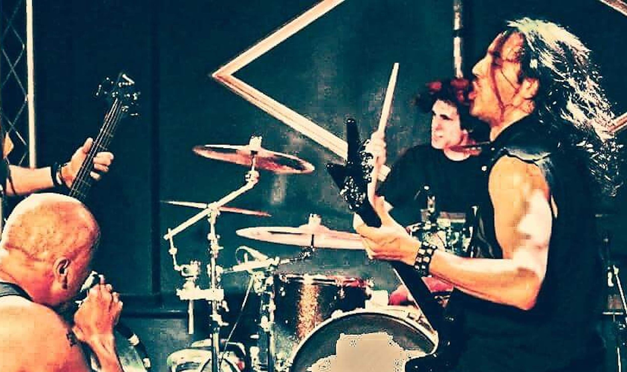 101% Pantera + Megadeth UK + Slayer'd