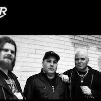 Razor – Debut UK Show
