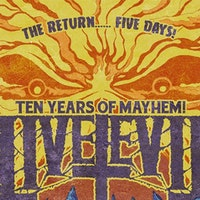 Live Evil – Three-Day Ticket (All 3 Days)