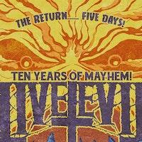 Live Evil – Three-Day Ticket (All 3 Days)