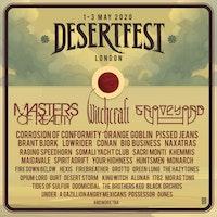 DESERTFEST 2020