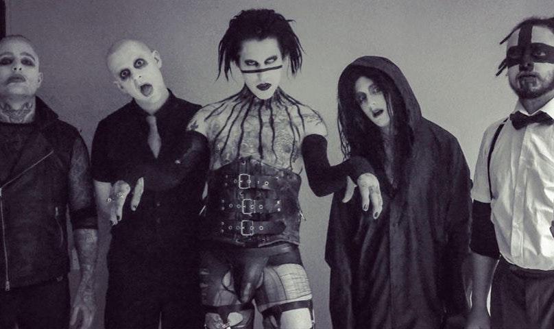 Spouky Kids / Korn Again