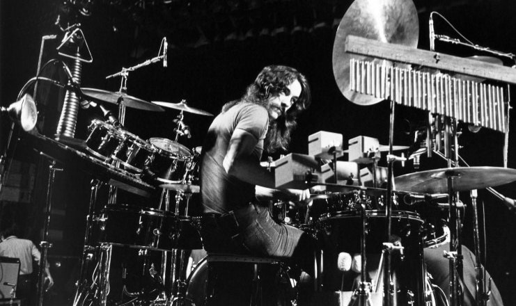 The Spirit Of Rush: A Charity Tribute To Neil Peart – POSTPONED