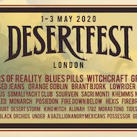 DESERTFEST 2020 (SATURDAY)