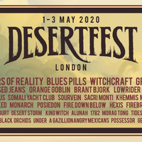 DESERTFEST 2020 (FRIDAY)