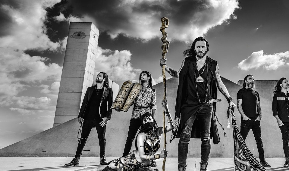 ORPHANED LAND: THE 30TH ANNIVERSARY TOUR