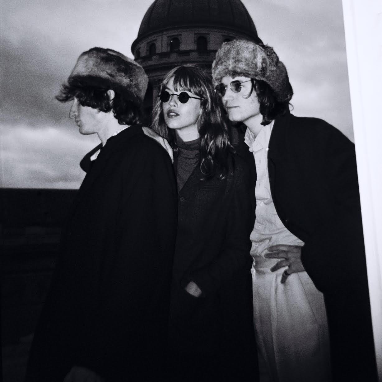 Oracle Sisters