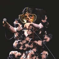 BJÖRK WITH 15-PIECE CHAMBER ENSEMBLE (5PM GMT / 6PM CET)