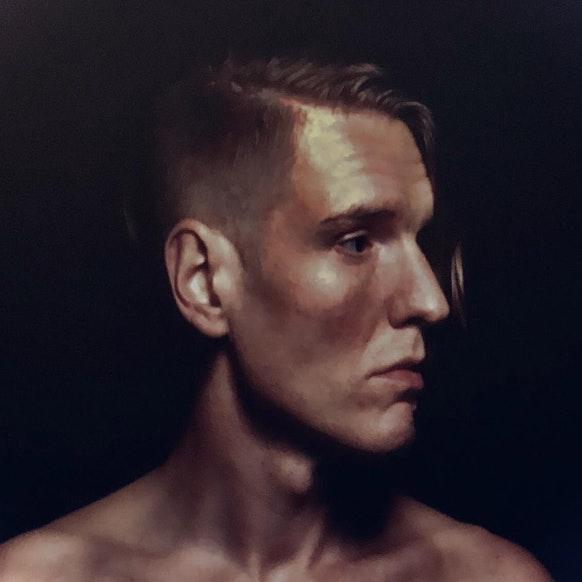Daníel Hjálmtýsson