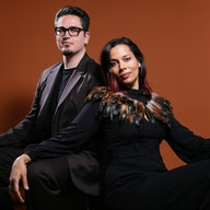 IMAGINING IRELAND: RHIANNON GIDDENS WITH FRANCESCO TURRISI: THERE IS NO OTHER (8PM BST / 9PM CEST)