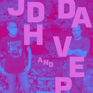 FIXED LIVE: JDH AND DAVE P.
