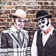 THE TIGER LILLIES LIVE FROM ATHENS