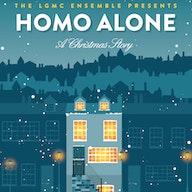HOMO ALONE (EARLY PERFORMANCE)