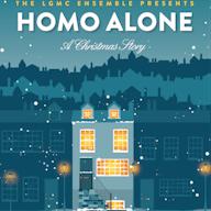 HOMO ALONE (LATE PERFORMANCE)