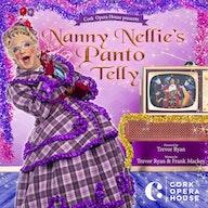 NANNY NELLIE'S PANTO TELLY