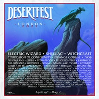 DESERTFEST 2022 (FRIDAY TICKETS)