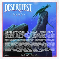 DESERTFEST 2022 (WEEKEND TICKETS)