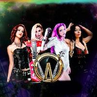 The International WOMEN OF ROCK UNITY TOUR