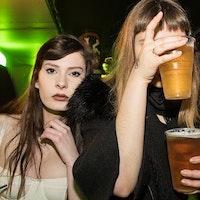 Blackout Club – Matt Stocks DJ – Lost Evenings