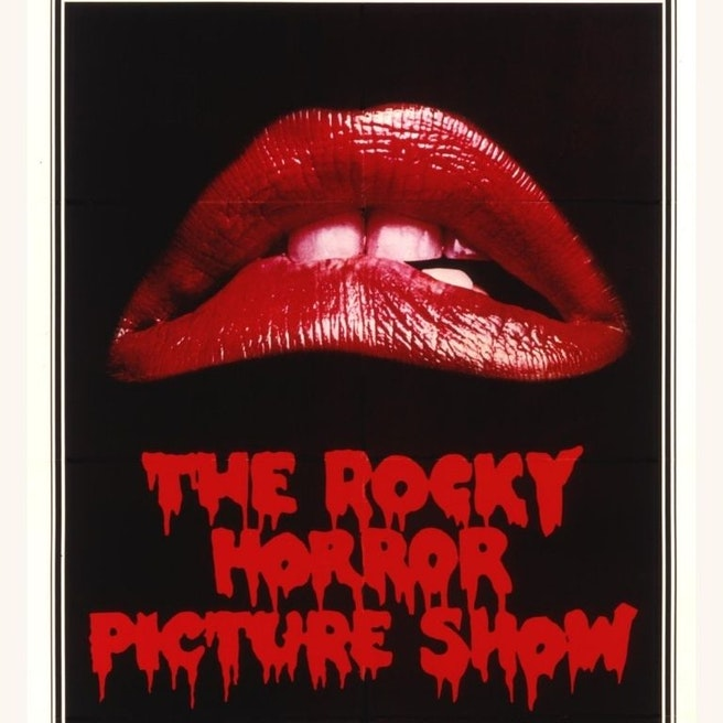 """""""The Rocky Horror Picture Show"""" Costume Contest"""
