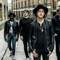 The Libertines Afterparty with Carl Barat (DJ) at Camden Rocks Club