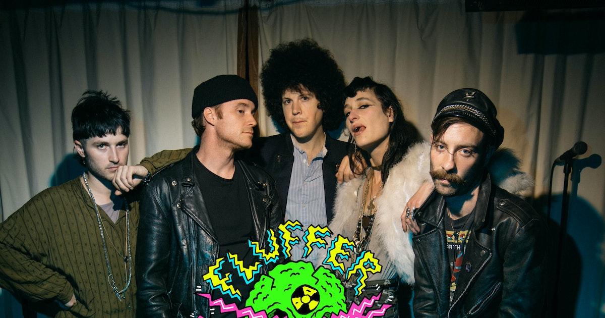 Black Lips Mega Pit Party Tickets  2250  24Th Nov 2017 -9206