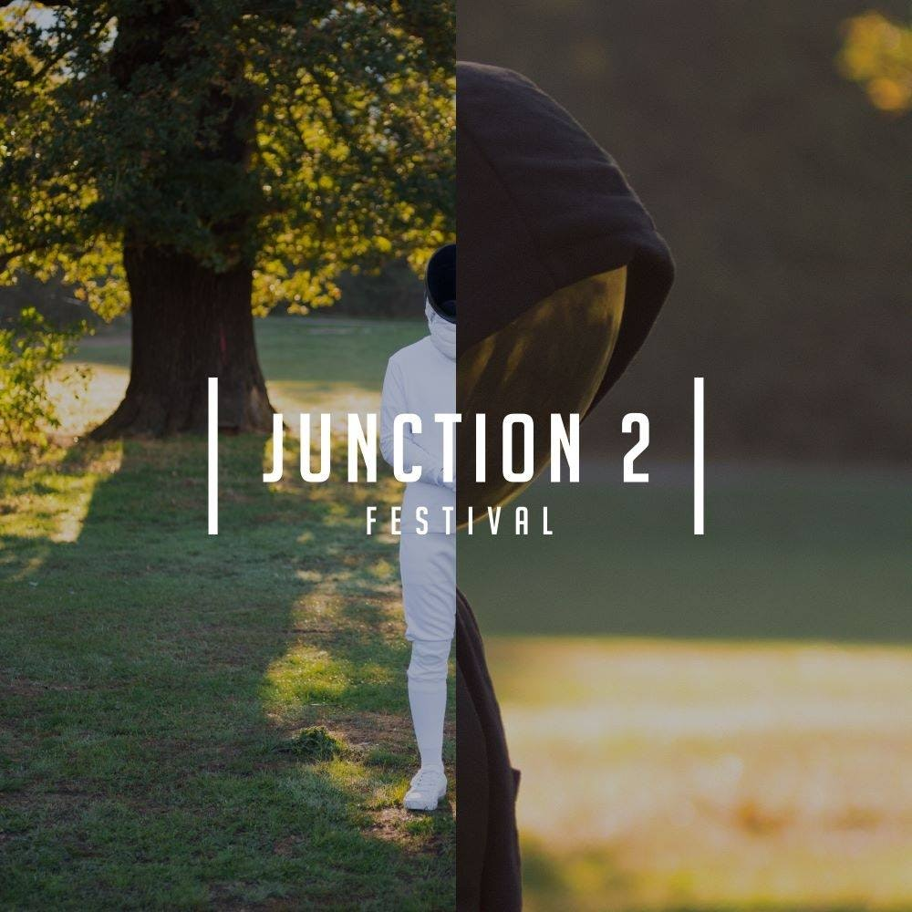 JUNCTION 2 (FRIDAY)