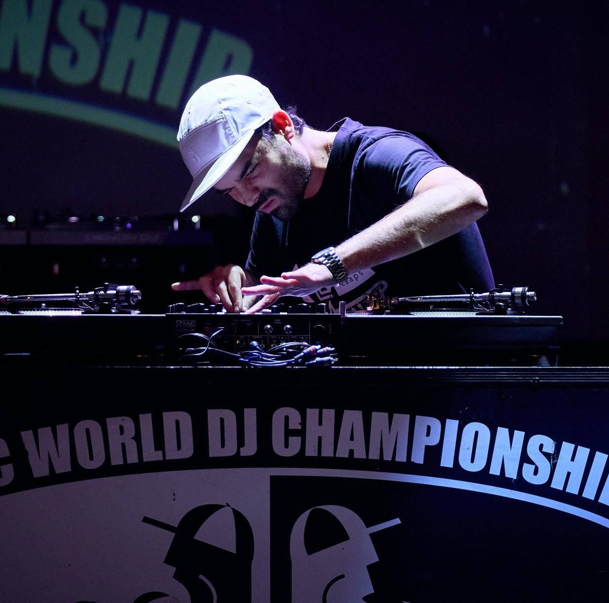 THE 2019 DMC WORLD DJ CHAMPIONSHIPS Tickets | £16 50 | 28th Sep @ Islington  Assembly Hall, London | DICE