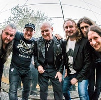 THE CHRIS SLADE TIMELINE FEAT. THE DRUMMER OF AC/DC