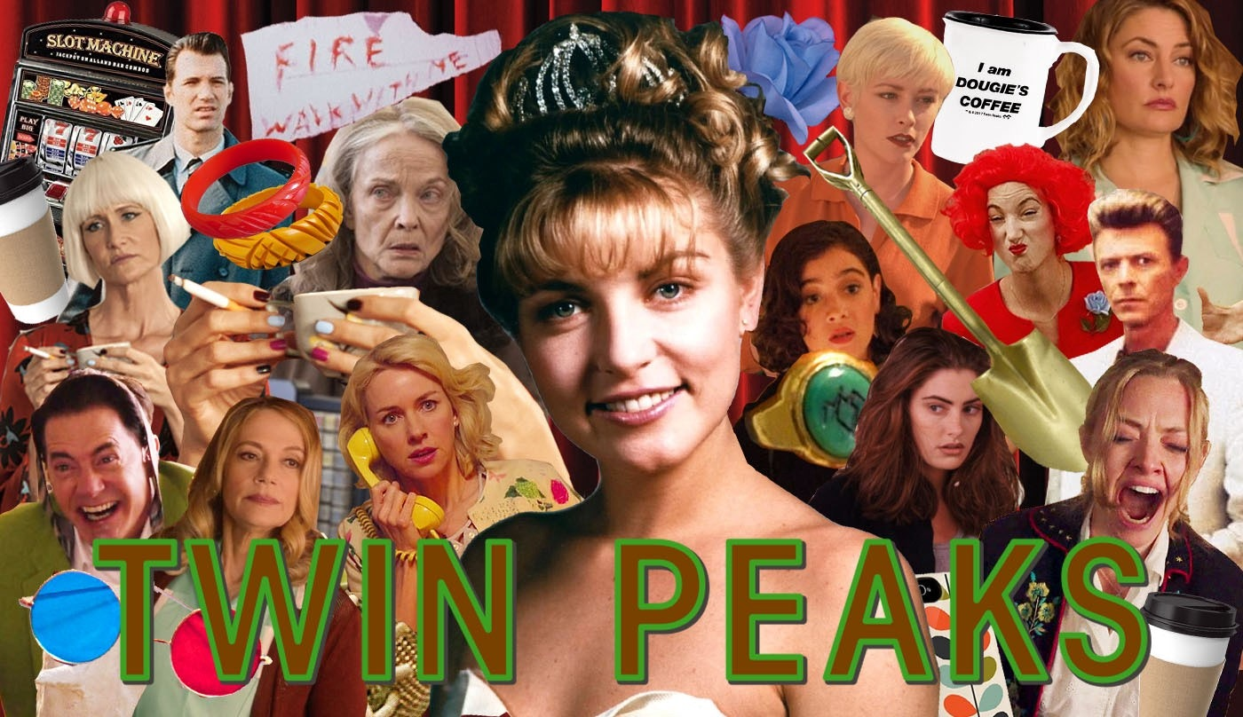TWIN PEAKS LECTURE